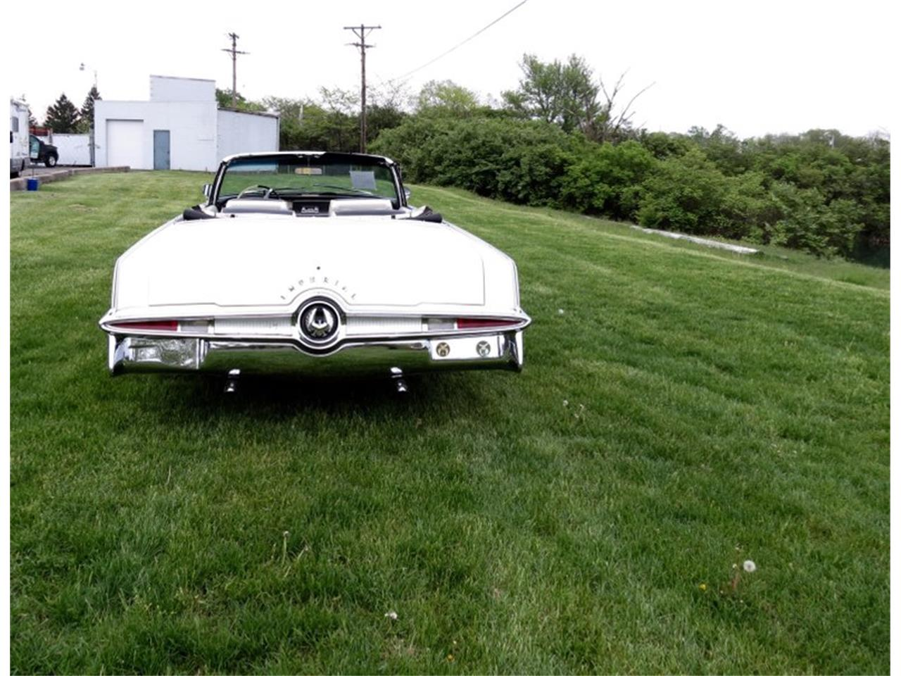 Large Picture of '64 Imperial Crown - NQJP