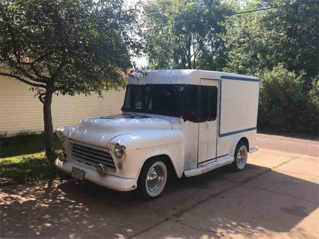 Picture of '55 Pickup - NQJU