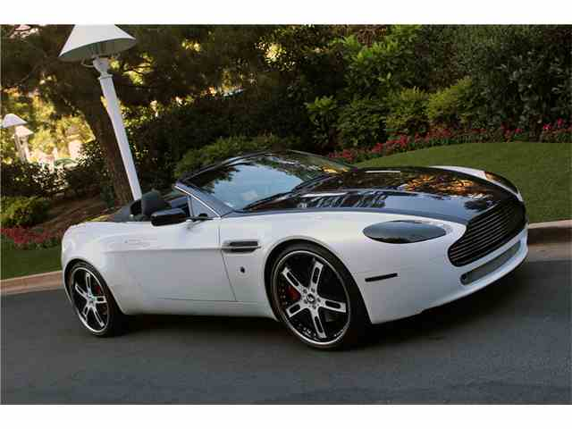 Picture of '08 Vantage located in Connecticut Offered by  - NKTN