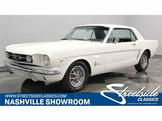 Picture of '65 Mustang - NLCE