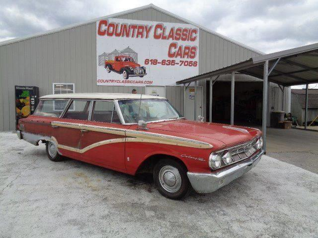 Picture of '63 Monterey - NLCF