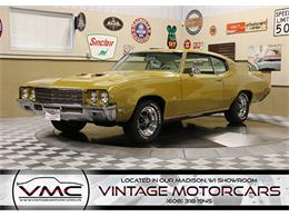 Picture of '71 Buick Gran Sport - $19,900.00 - NQKL