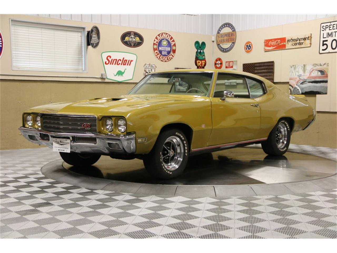 Large Picture of 1971 Buick Gran Sport - NQKL
