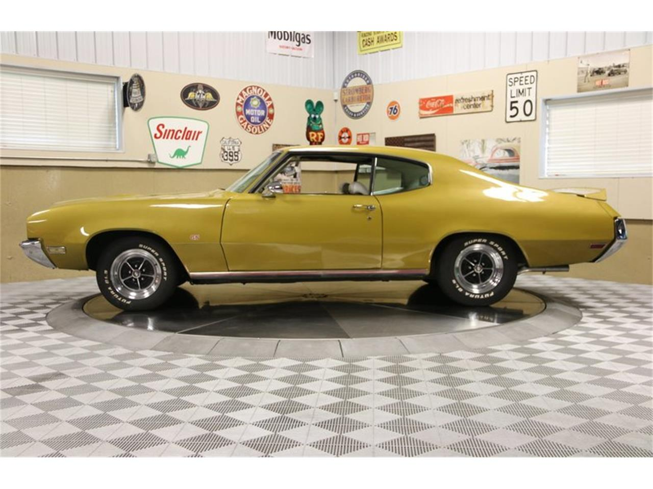 Large Picture of Classic 1971 Buick Gran Sport - $19,900.00 Offered by Vintage Motorcars LLC - NQKL