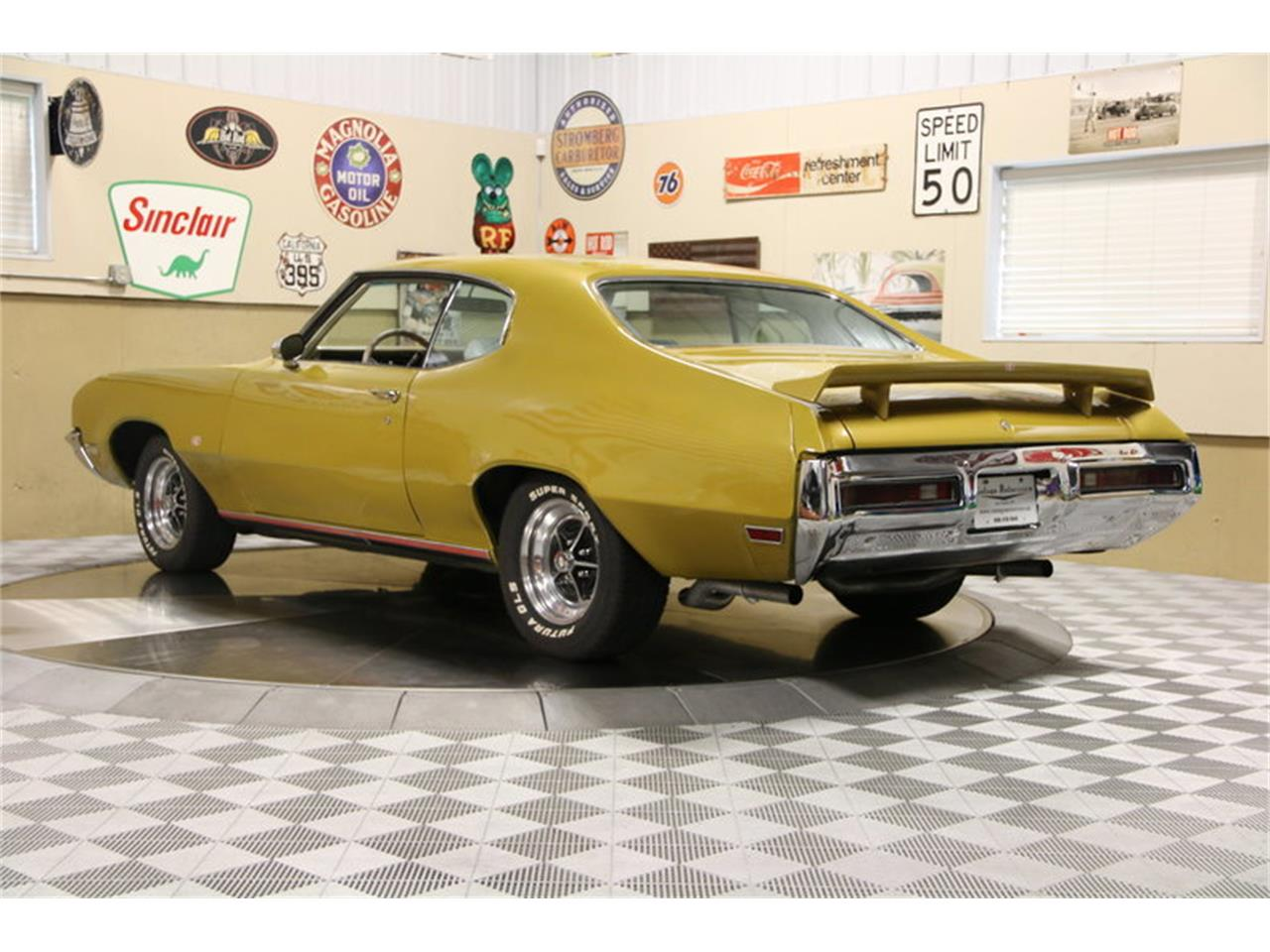 Large Picture of Classic 1971 Buick Gran Sport - NQKL