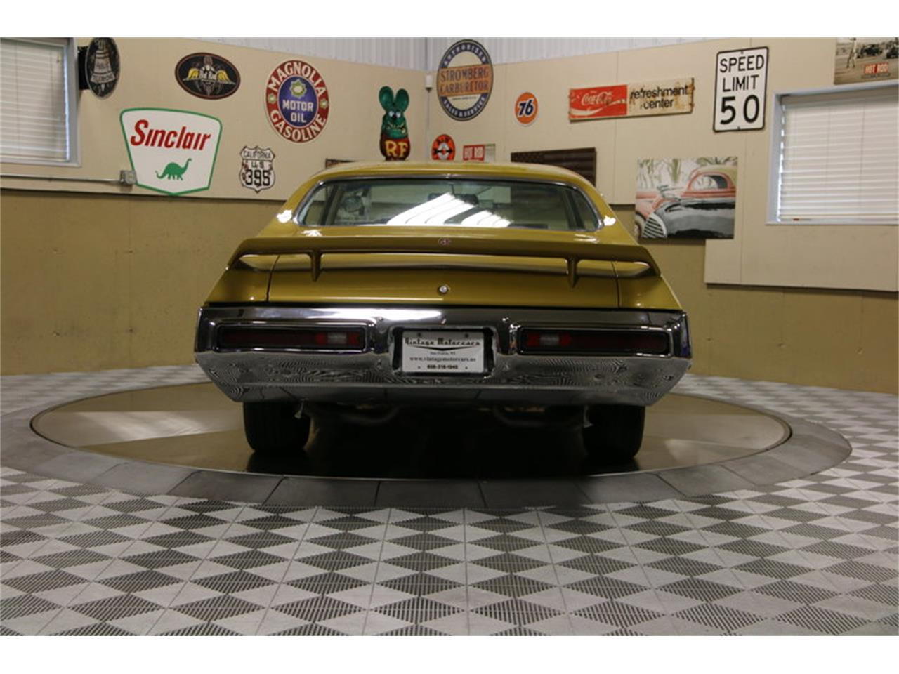 Large Picture of 1971 Buick Gran Sport - $19,900.00 - NQKL