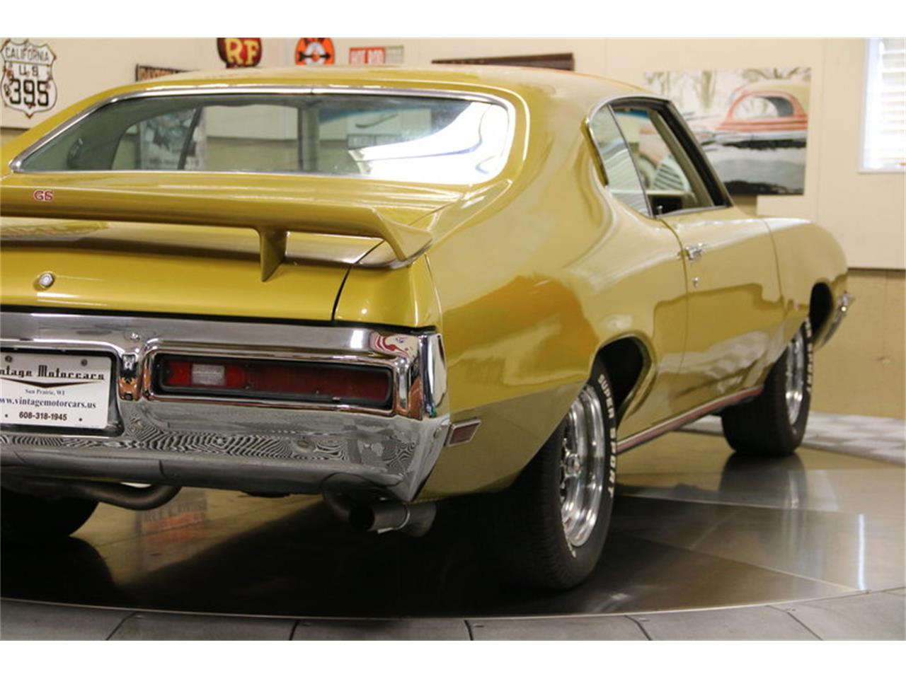 Large Picture of Classic '71 Buick Gran Sport - $19,900.00 - NQKL