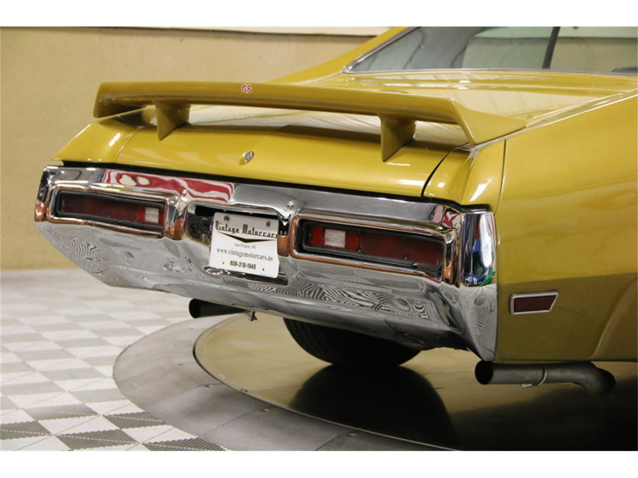 Large Picture of Classic '71 Gran Sport located in Wisconsin - $19,900.00 Offered by Vintage Motorcars LLC - NQKL