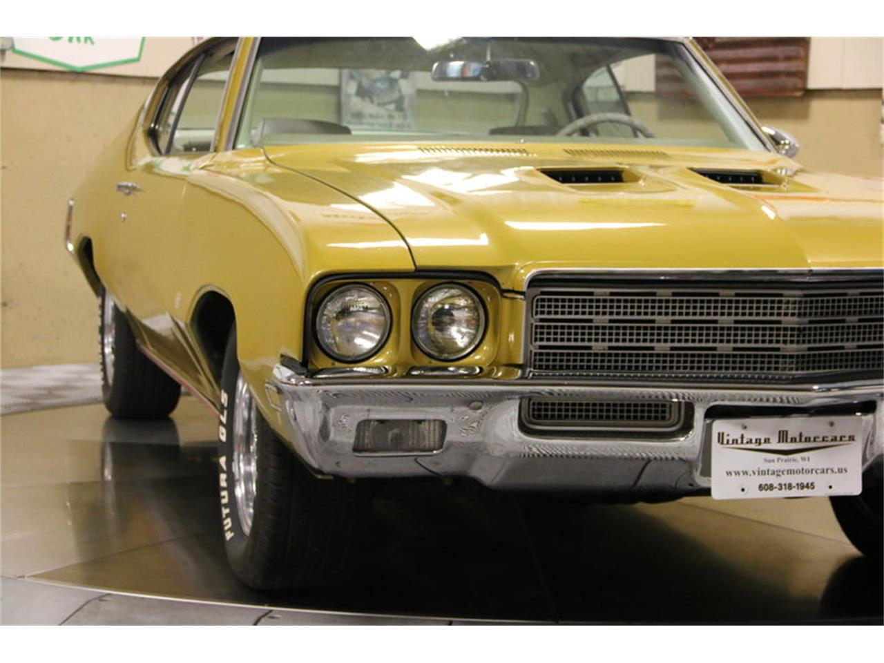 Large Picture of '71 Buick Gran Sport located in Wisconsin - NQKL