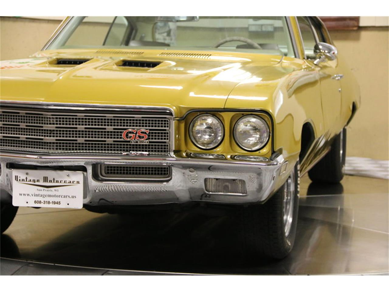 Large Picture of Classic 1971 Buick Gran Sport located in Wisconsin - $19,900.00 - NQKL
