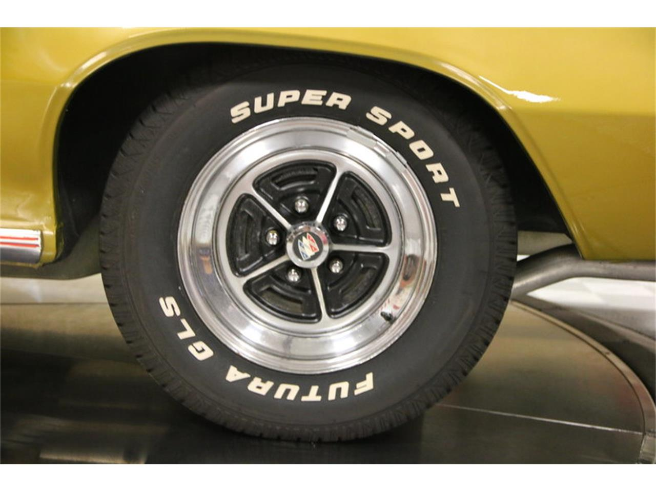Large Picture of Classic '71 Buick Gran Sport - $19,900.00 Offered by Vintage Motorcars LLC - NQKL