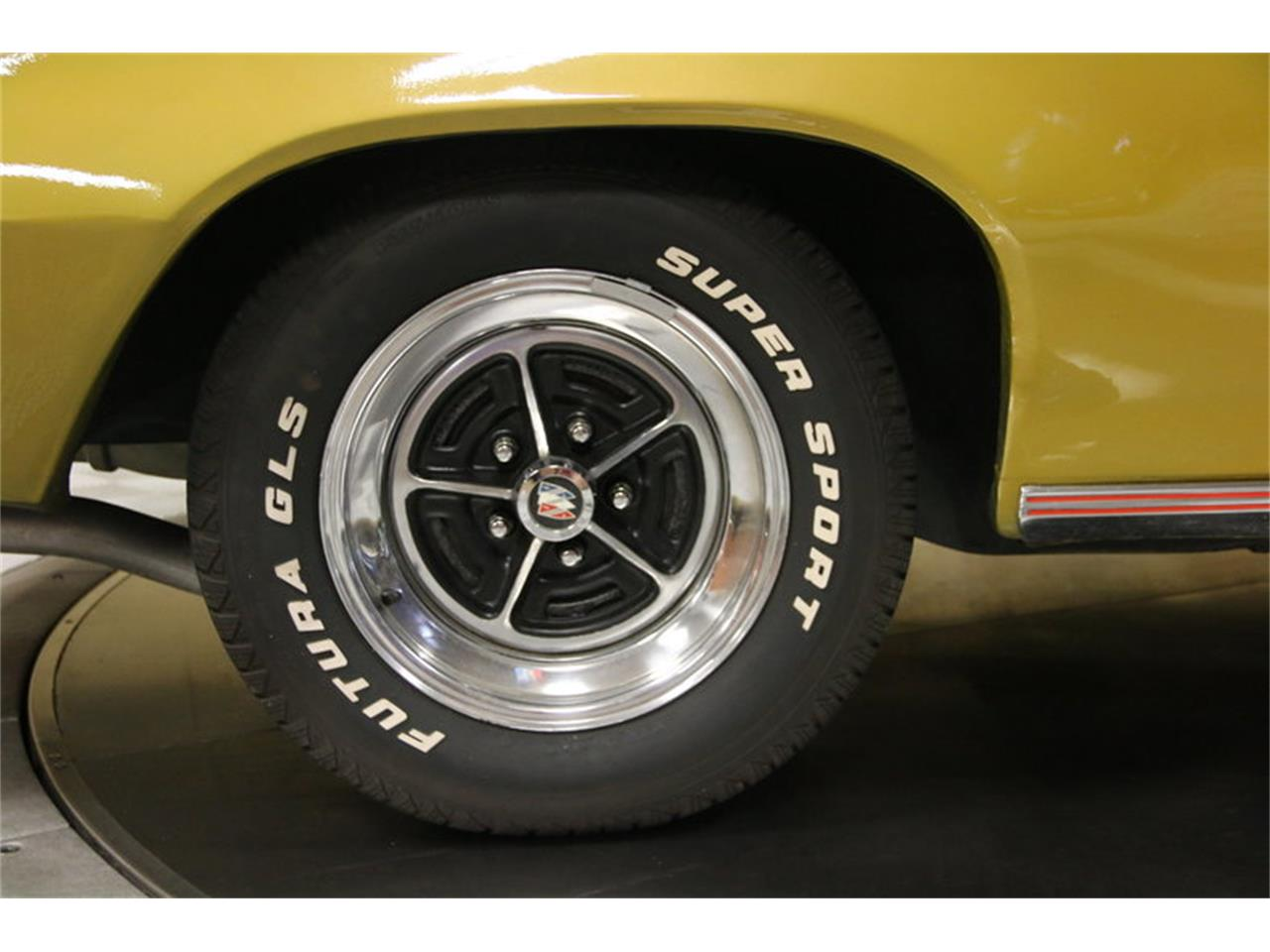 Large Picture of '71 Buick Gran Sport - NQKL