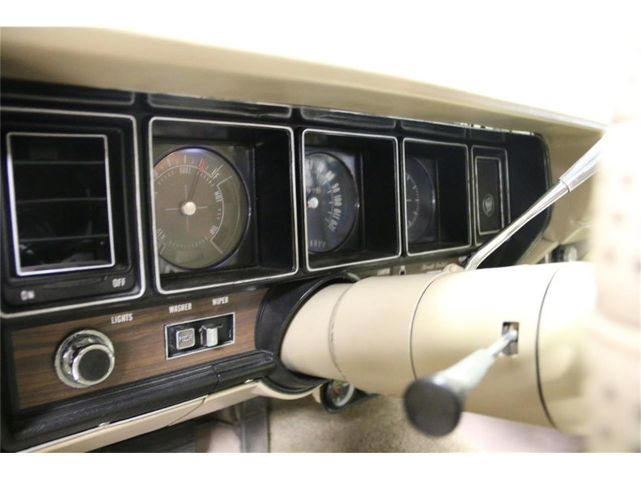 Large Picture of Classic '71 Buick Gran Sport located in Wisconsin - $19,900.00 - NQKL
