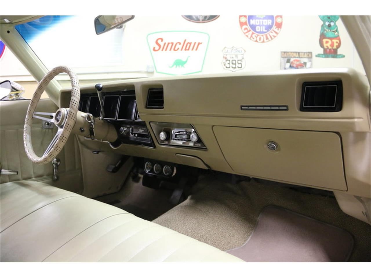Large Picture of Classic 1971 Gran Sport located in Sun Prairie Wisconsin - $19,900.00 Offered by Vintage Motorcars LLC - NQKL