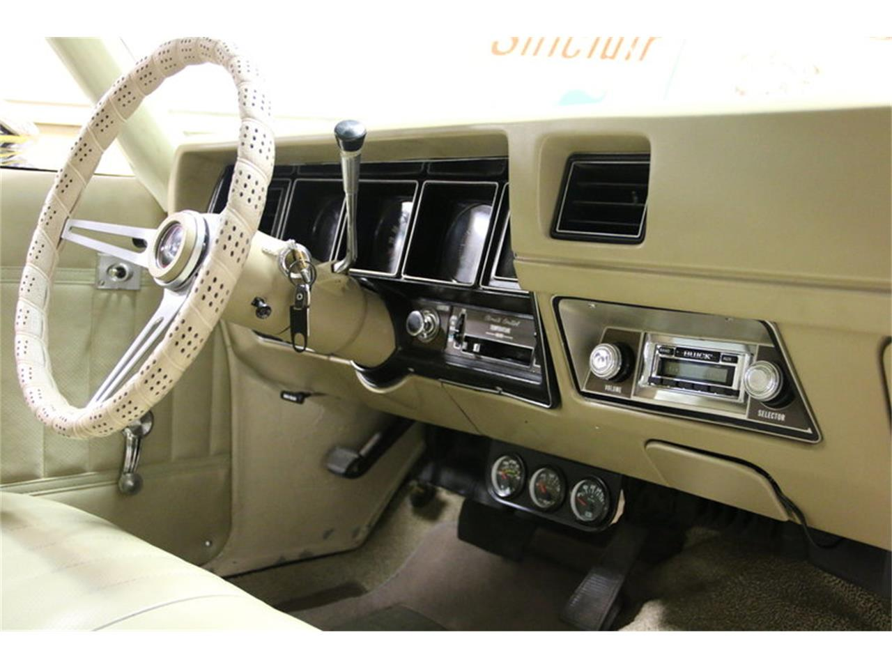 Large Picture of '71 Gran Sport located in Sun Prairie Wisconsin - $19,900.00 Offered by Vintage Motorcars LLC - NQKL