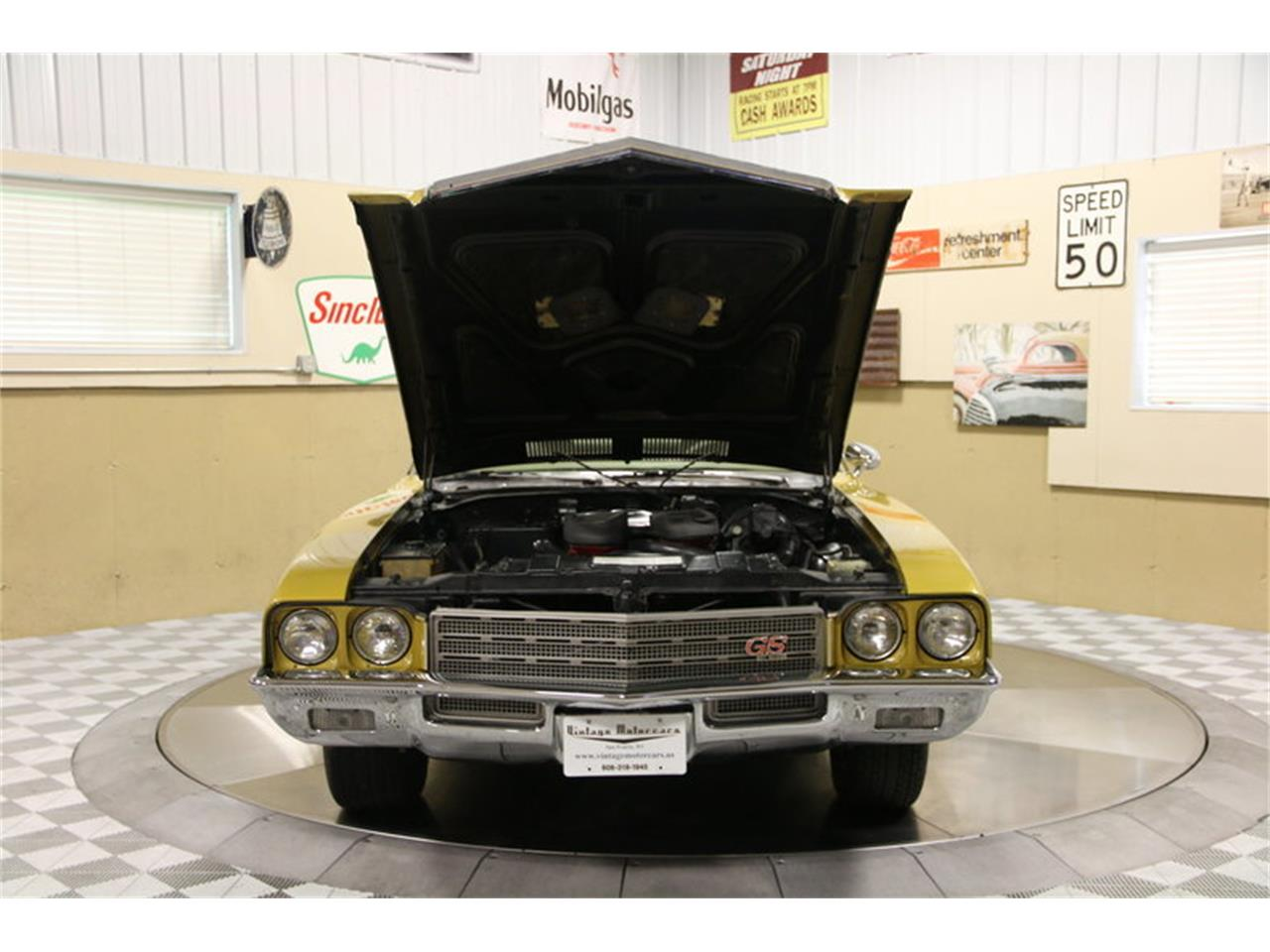 Large Picture of '71 Gran Sport - NQKL