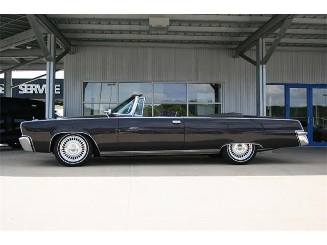 Picture of '65 Imperial Crown - NQKO
