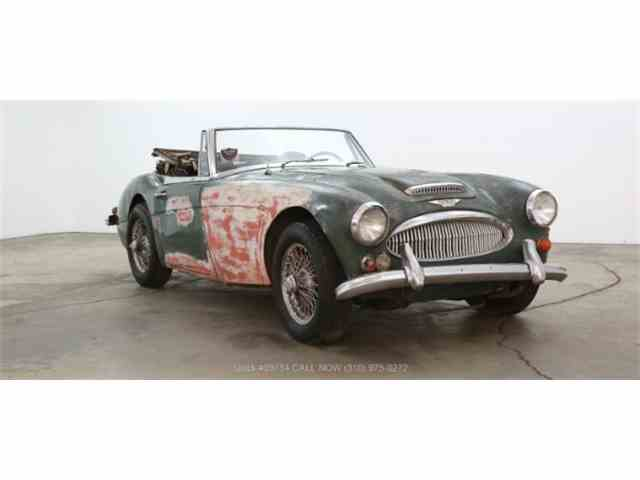 Picture of Classic '67 Austin-Healey 3000 - $19,500.00 - NLCH