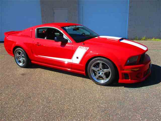 Picture of '09 Mustang - NQL2