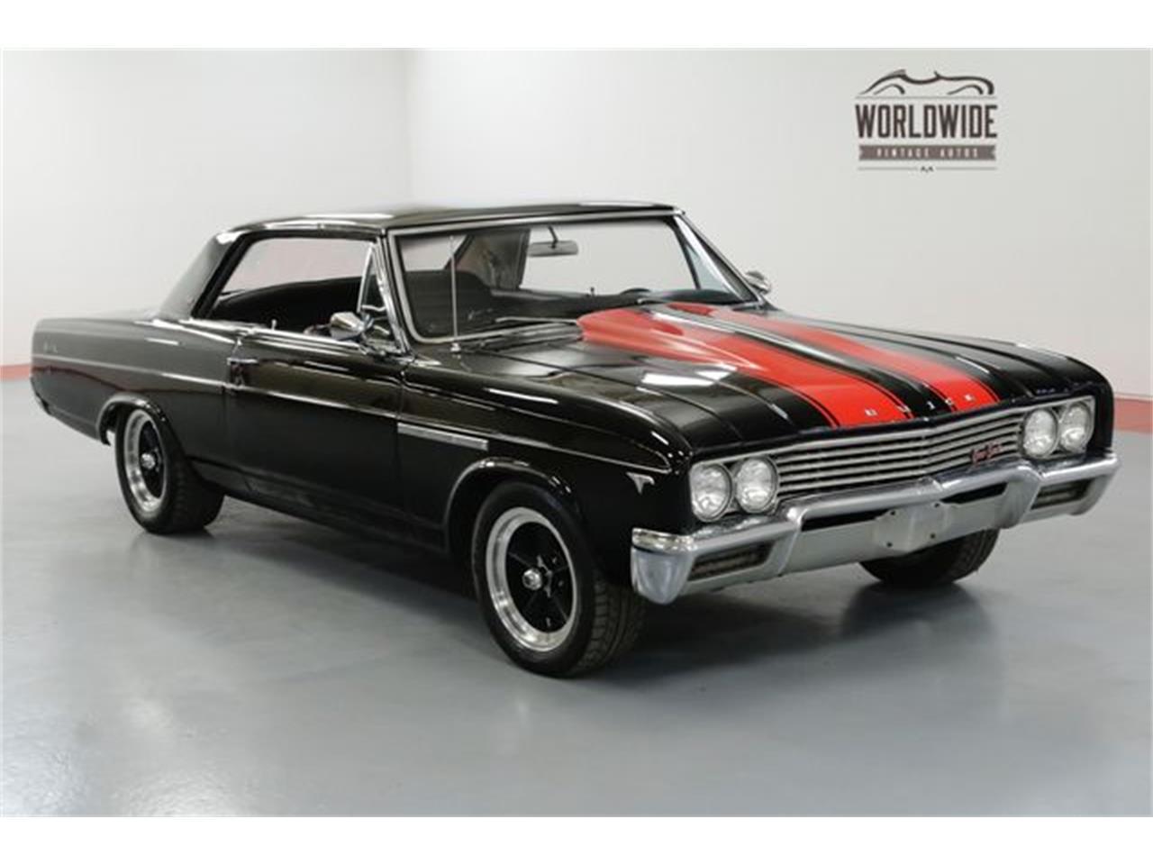 For Sale: 1965 Buick Skylark in Denver , Colorado