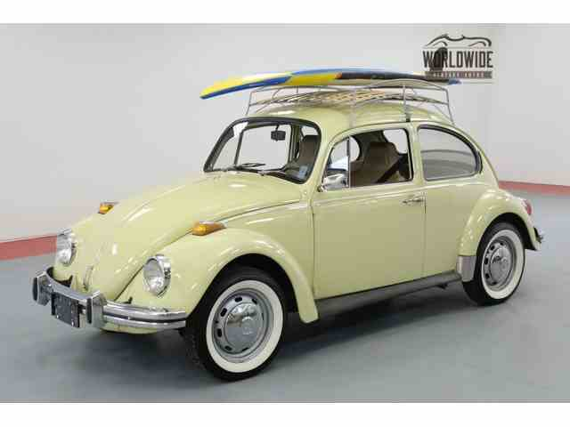 Picture of '71 Beetle - NQLA