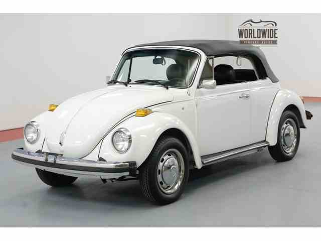 Picture of '78 Beetle - NQLG
