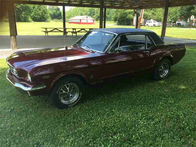 Picture of '66 Mustang GT - NQLJ
