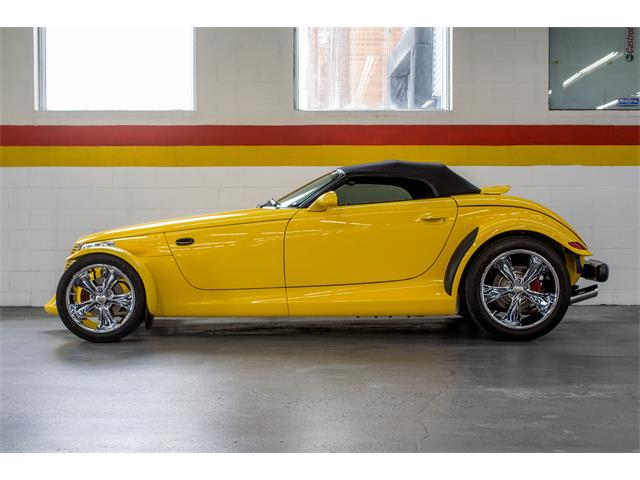 Picture of '00 Prowler - NQLV