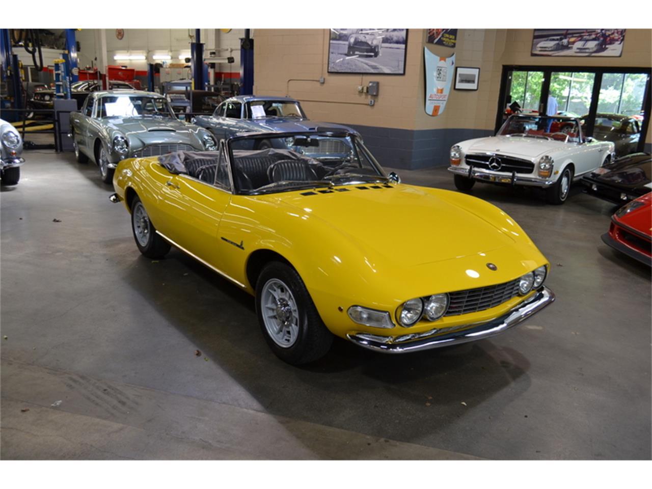 1967 Fiat Dino for Sale | ClassicCars.com | CC-1107577