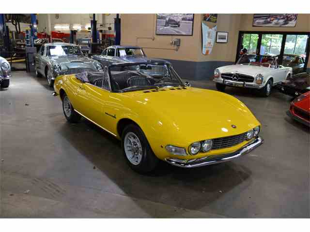 Picture of '67 Dino - NQM1