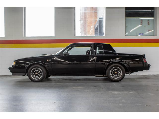 Picture of '87 Grand National - NQM7