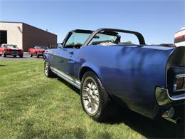 Picture of Classic '68 Ford Mustang located in Illinois - $39,995.00 Offered by Classic Auto Haus - NQM8