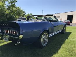 Picture of 1968 Ford Mustang located in Illinois Offered by Classic Auto Haus - NQM8