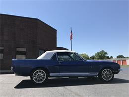 Picture of 1968 Ford Mustang Offered by Classic Auto Haus - NQM8