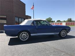 Picture of Classic 1968 Mustang Offered by Classic Auto Haus - NQM8