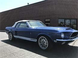 Picture of Classic '68 Ford Mustang - $39,995.00 Offered by Classic Auto Haus - NQM8