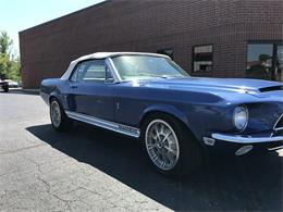 Picture of '68 Mustang - NQM8