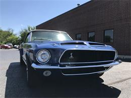 Picture of Classic '68 Ford Mustang Offered by Classic Auto Haus - NQM8