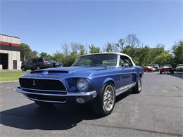 Picture of 1968 Mustang located in Illinois - $39,995.00 - NQM8