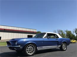 Picture of '68 Mustang Offered by Classic Auto Haus - NQM8
