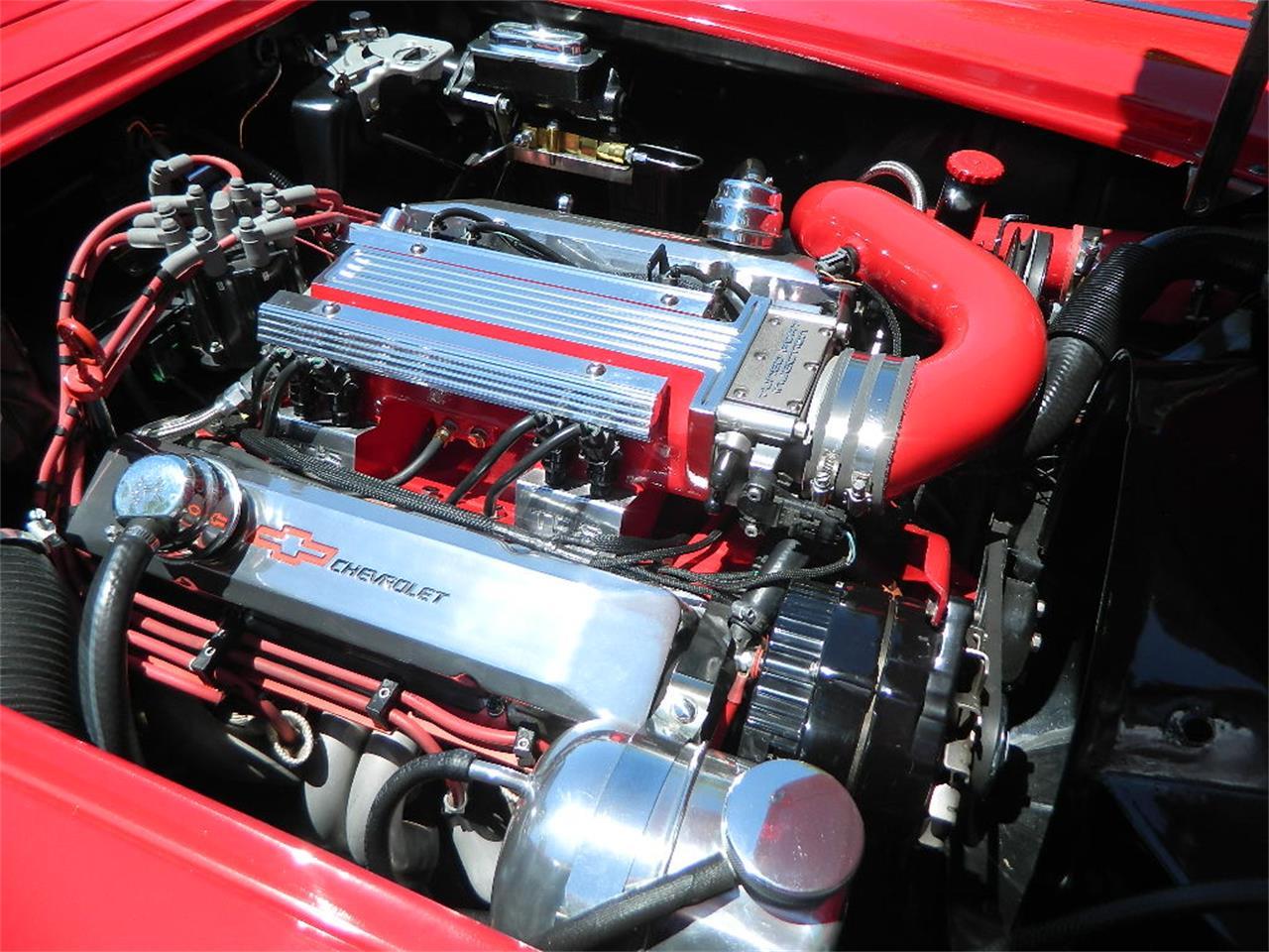 Large Picture of '62 Corvette - NQME