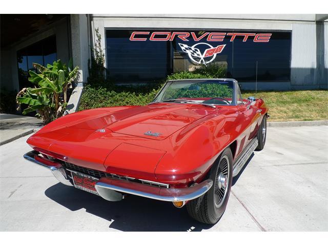 Picture of Classic '67 Corvette - $79,975.00 - NQMO