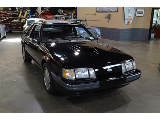 Picture of '86 Mustang SVO - NQN1