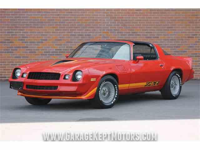 Picture of '79 Camaro - NLCQ