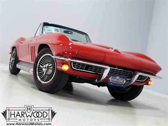 Picture of '66 Corvette - NQNE
