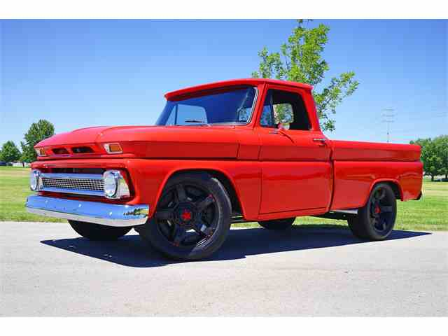 Picture of '65 C10 - NQNG