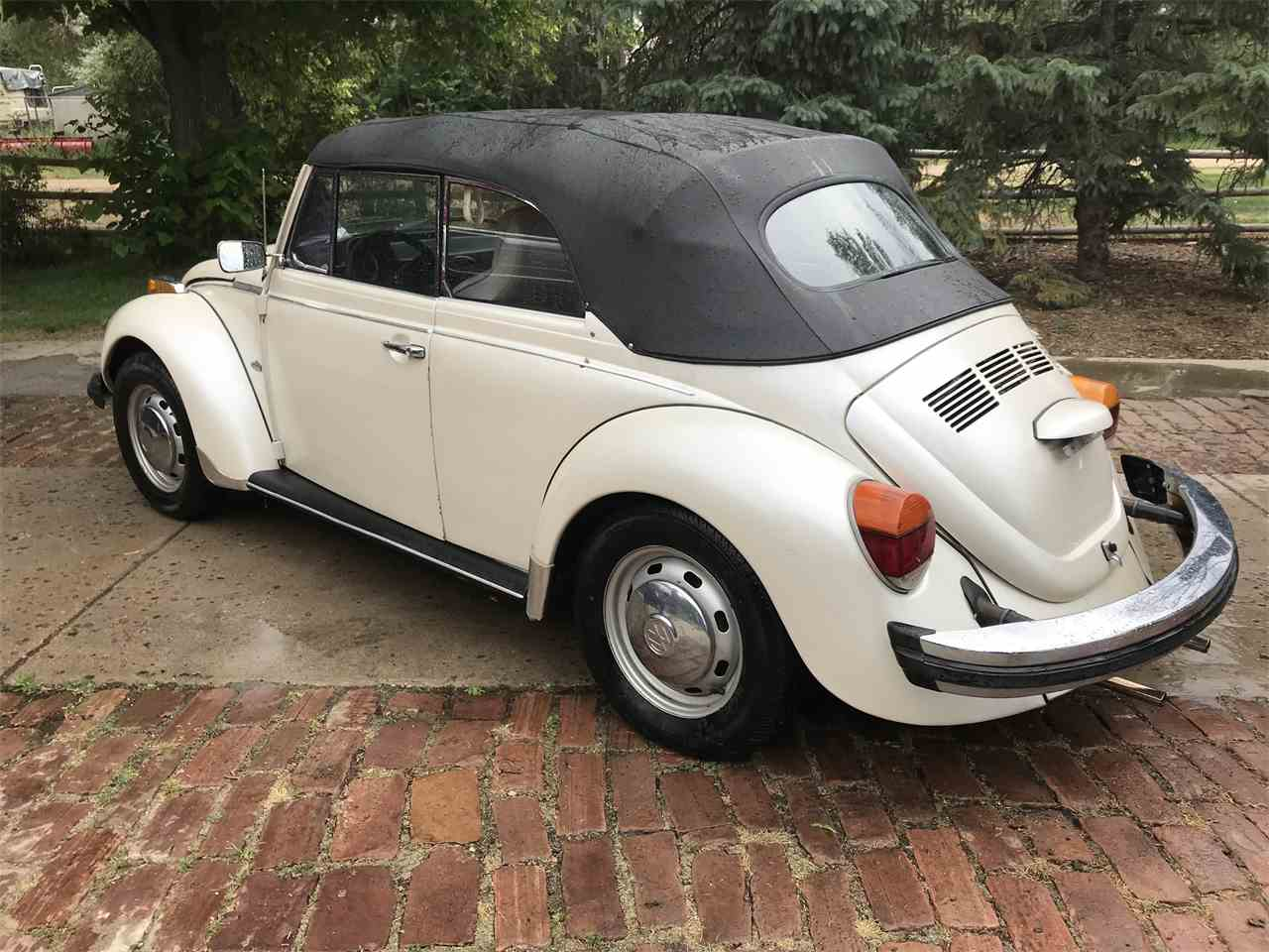 Large Picture of '74 Super Beetle - NQNK