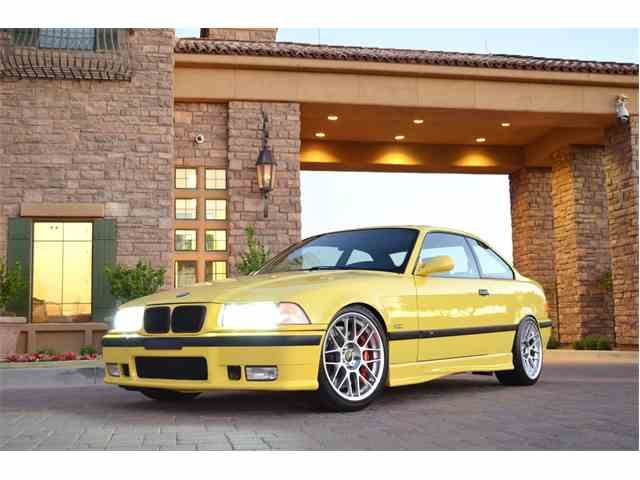 Picture of '97 M3 - NQNL