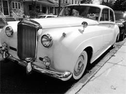 Picture of '57 Continental - NQNR