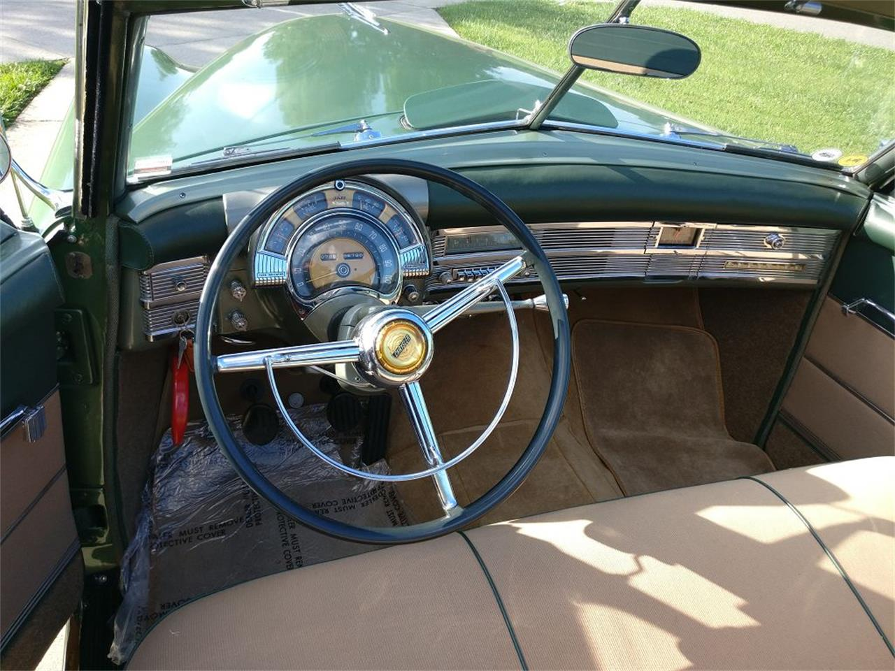1949 Chrysler Town Country For Sale Cc 1107641 Large Picture Of Located In Cookeville Tennessee Offered By Vintage Planet